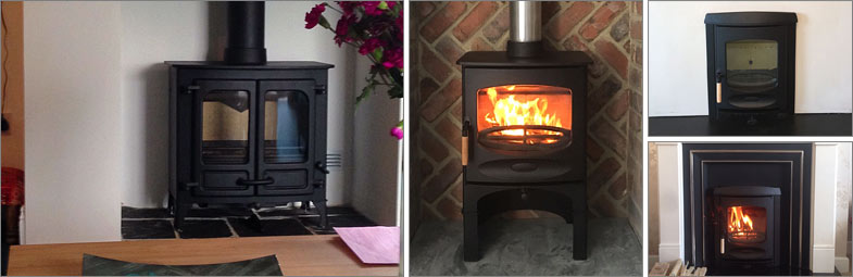 wood burning stove service & aftercare south devon